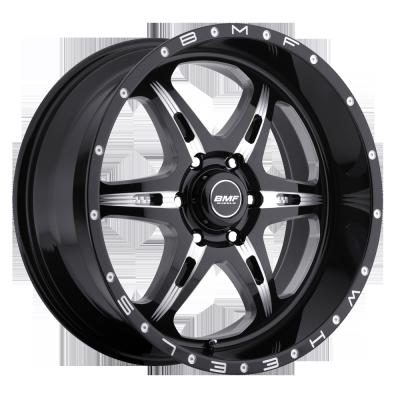 667B F.I.T.E. Tires