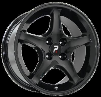 102B Tires