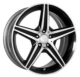115B Tires