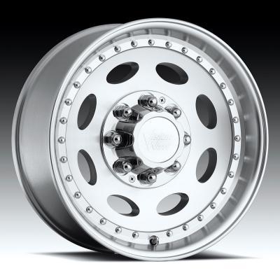 81 Hauler Single Tires